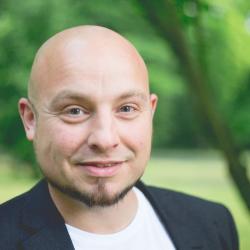 Benny Müller